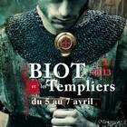 BIOT ET LES TEMPLIERS 2013 BIOT