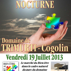   SUMMER NIGHT MARKET WITH TRIMURTI TOULON