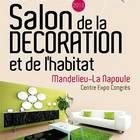 Salon de la décoration et de l'habitat Actualité Mandelieu-la-Napoule