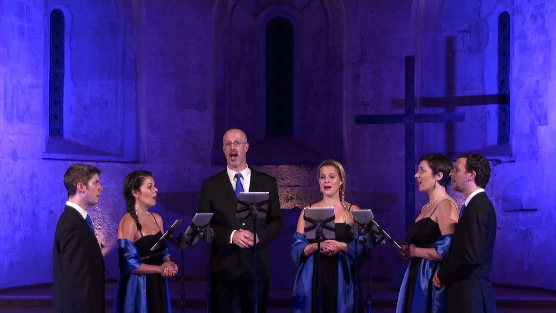 CONCERT « STABAT MATER » LE THORONET