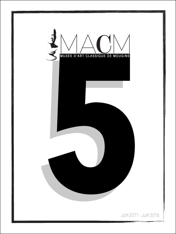 5 ANS DU MACM MOUGINS