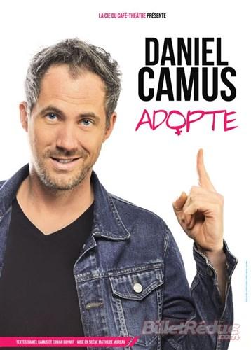 DANIEL CAMUS ADOPTE TOULON TOULON