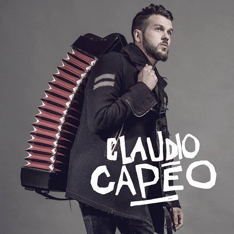 CLAUDIO CAPÉO - EN CONCERT TOULON