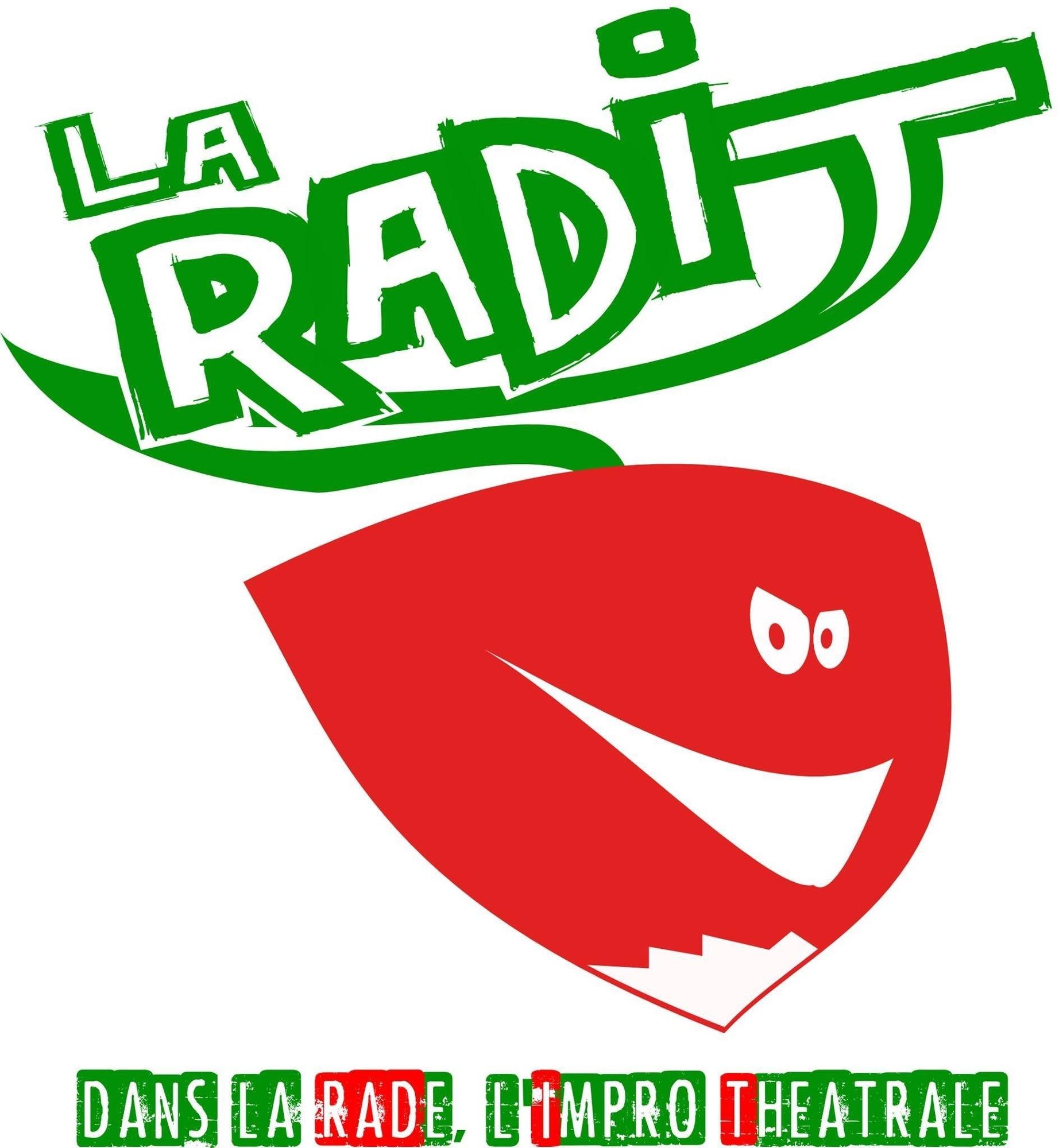 MATCH D'IMPRO AVEC LA RADIT (TOULON) VS LE MITHE (MARSEILLE) TOULON