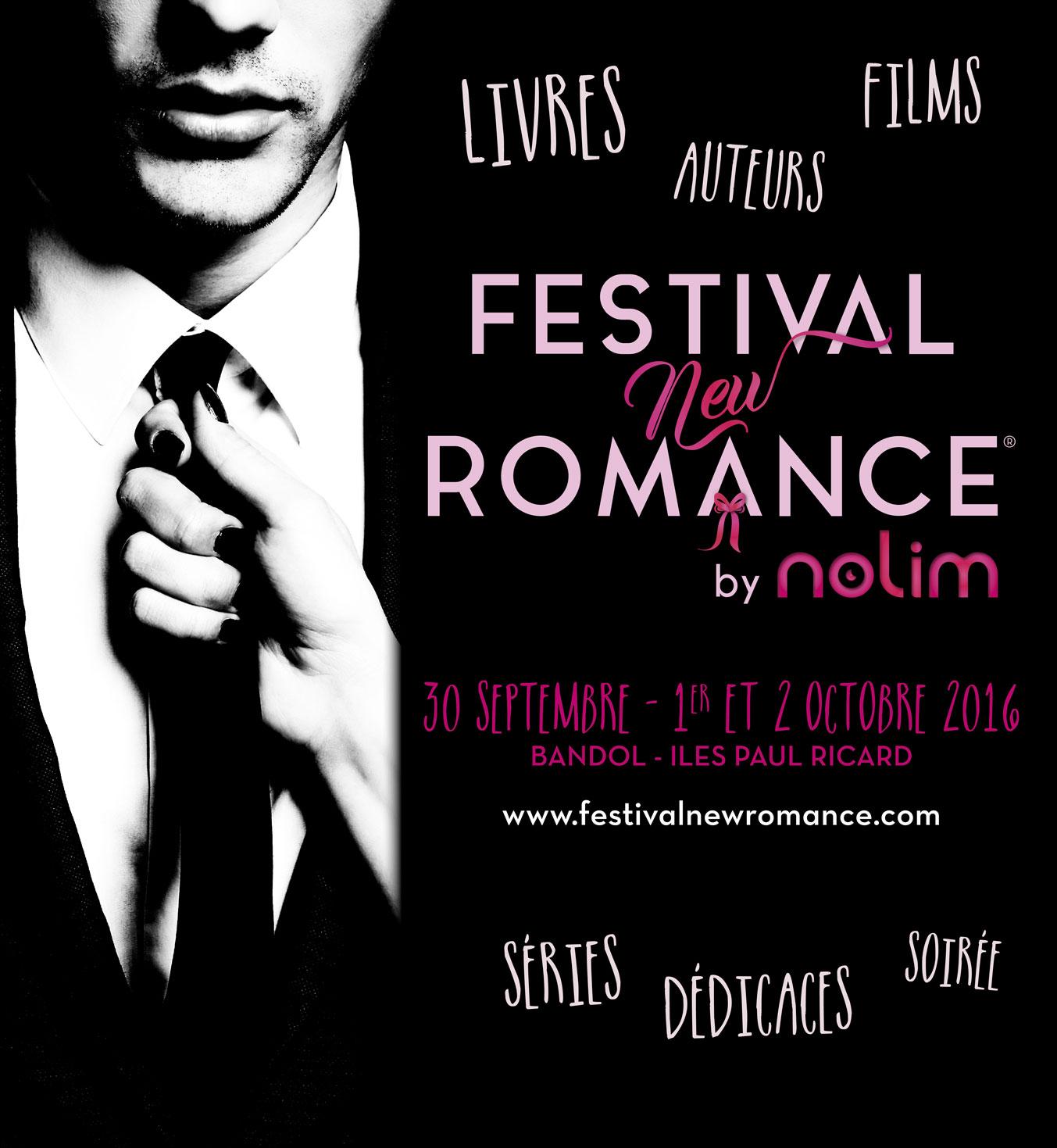 FESTIVAL NEW ROMANCE BY NOLIM BANDOL