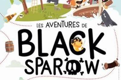 LES AVENTURES DE BLACK SPAROW  TOULON