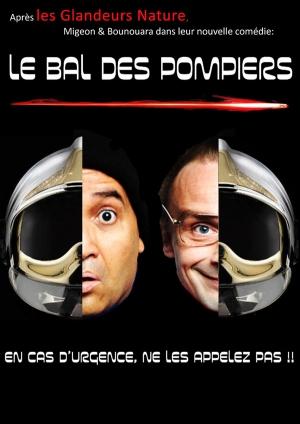 LE BAL DES POMPIERS TOULON