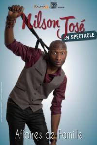 NILSON JOSÉ DANS AFFAIRES DE FAMILLE TOULON