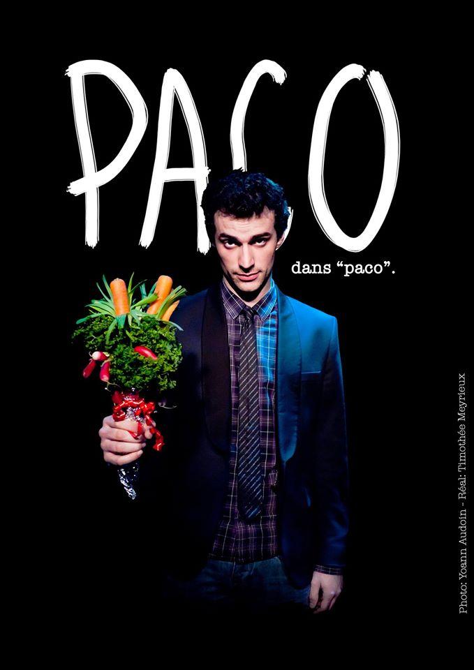 PACO DANS PACO TOULON