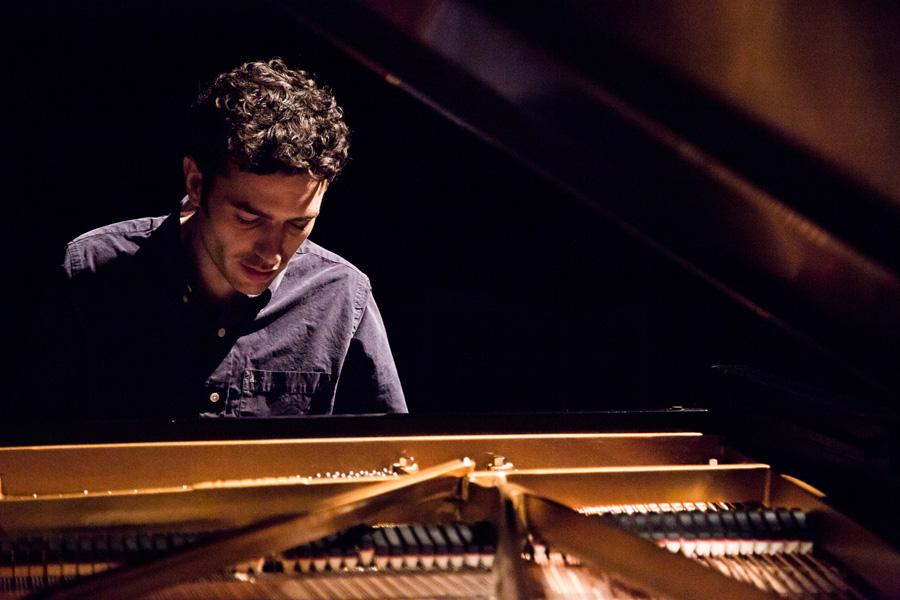 "Simon Denizart ""Power Trio"" Actualité Nice"