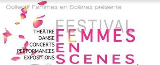 Festival Femmes en Scènes / 10 ans Actualité Nice