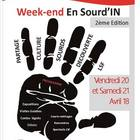 WEEK-END EN SOURD'IN - 2 ÈME EDITION NICE