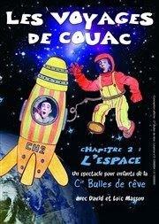 LES VOYAGES DE COUAC : L'ESPACE TOULON