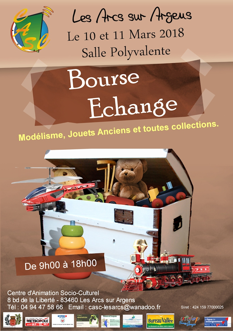 BOURSE ECHANGE