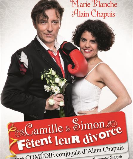 CAMILLE & SIMON FÊTENT LEUR DIVORCE TOULON
