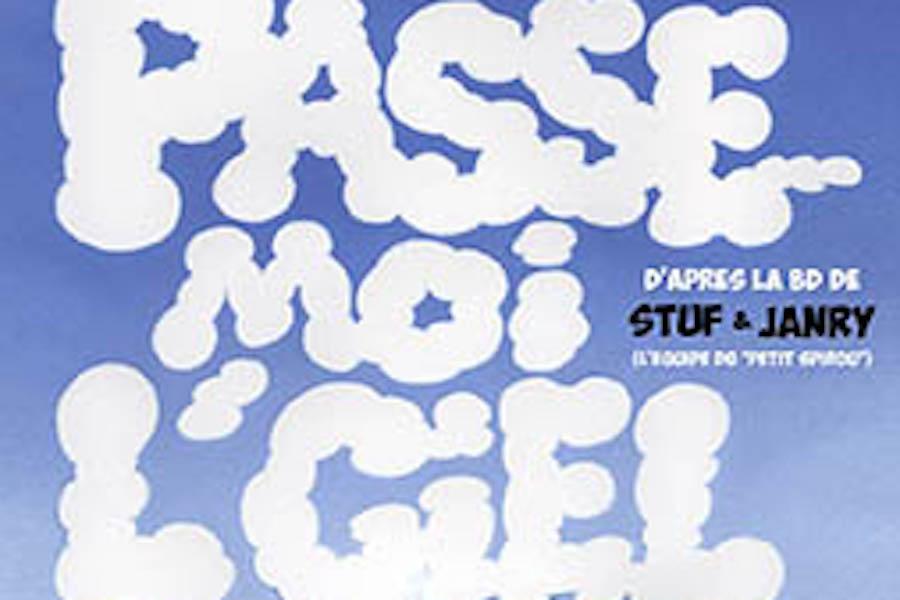 PASSE-MOI L'CIEL TOULON