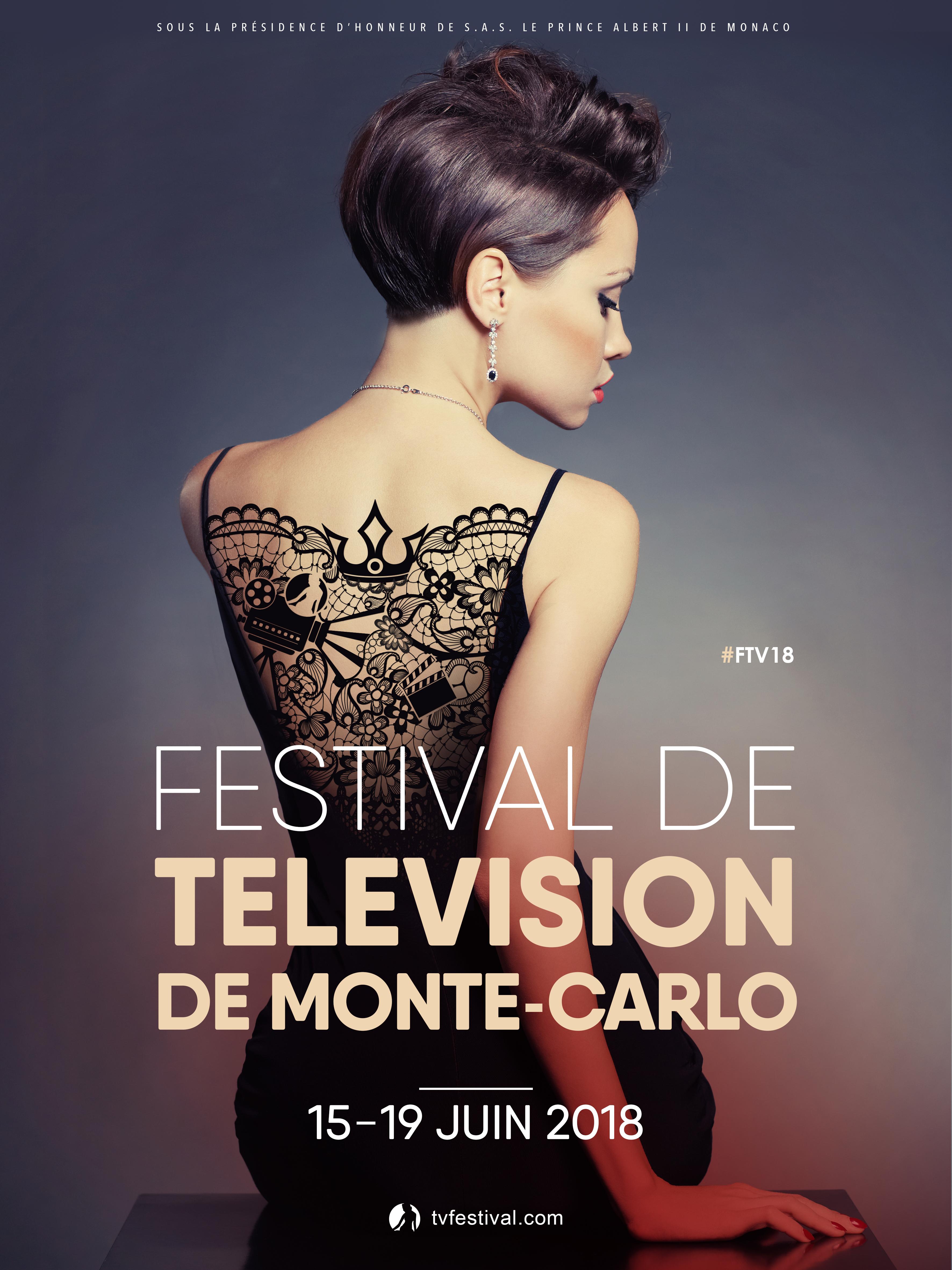 Festival de Télévision de Monte-Carlo Actualité MONACO
