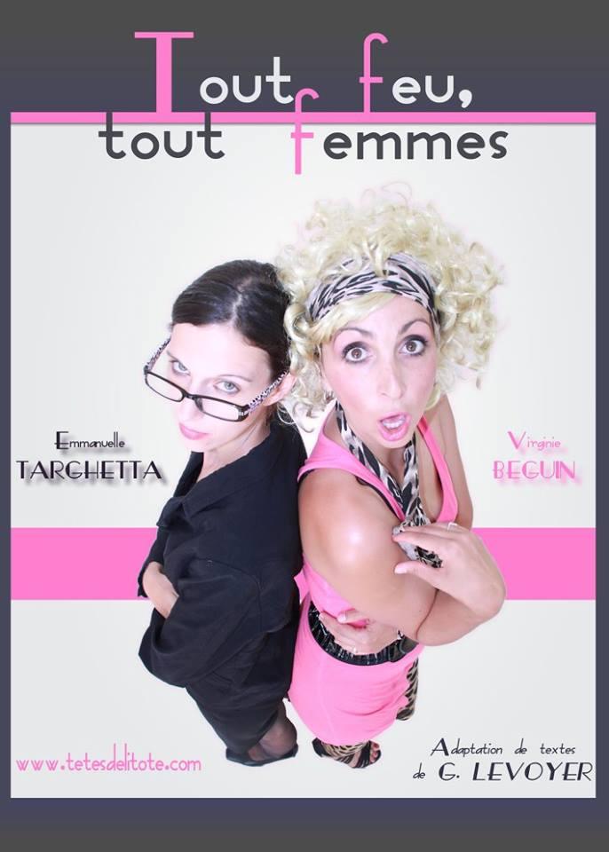 TOUT FEU TOUT FEMMES TOULON