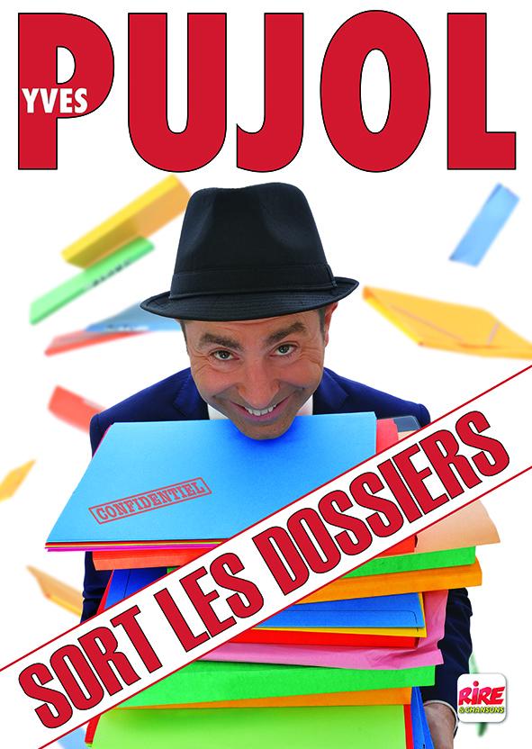 YVES PUJOL - SORT LES DOSSIERS HYÈRES LES PALMIERS