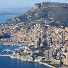 ROCHER, MONTE-CARLO, MONACO, D&Eacute;COUVERTE MONACO
