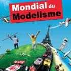 Evenement mondial du modlisme  paris