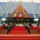 REMISE DE LA PALME D&#039;OR, FESTIVAL DE CANNES CANNES