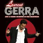 LAURENT GERRA, ONE-MAN SHOW FREJUS