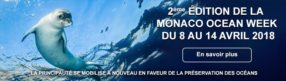 Ocean Week Monaco