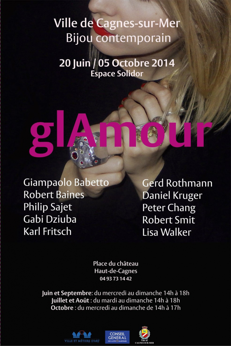 Cagnes sur mer - GLAMOUR