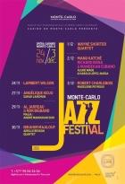 11ÈME MONTE-CARLO JAZZ FESTIVAL MONACO