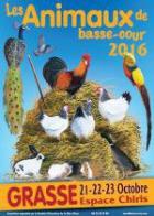 EXPOSITION DES ANIMAUX DE BASSE-COUR GRASSE