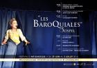 LES BAROQUIALES - FESTIVAL ART BAROQUE SOSPEL