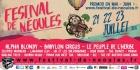 FESTIVAL DE NÉOULES NÉOULES