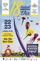 FESTIVAL INTERNATIONAL DE L'AIR FRÉJUS