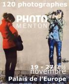 PHOTOMENTON, FESTIVAL DE LA PHOTOGRAPHIE MENTON