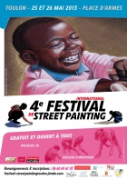 4E FESTIVAL INTERNATIONAL DE STREET PAIN TOULON