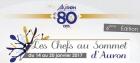 FESTIVAL DE LA GASTRONOMIE DE MONTAGNE - LES CHEFS AU SOMMET D'AURON AURON