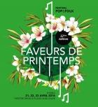 FESTIVAL FAVEURS DE PRINTEMPS HYÈRES LES PALMIERS