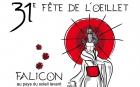 31E FÊTE DE L'OEILLET FALICON