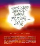 MONTE-CARLO SPORTING SUMMER FESTIVAL 2016 MONACO