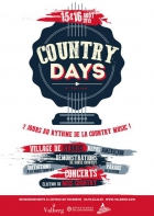LES COUNTRY DAYS VALBERG PEONE