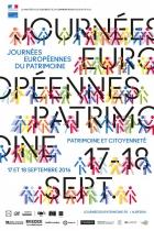 JOURNÉES EUROPÉENNES DU PATRIMOINE À SAINT-RAPHAËL SAINT RAPHAËL