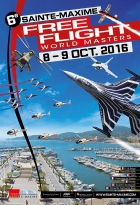FREE FLIGHT WORLD MASTERS SAINTE MAXIME