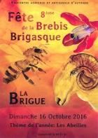 FÊTE DE LA BREBIS BRIGASQUE LA BRIGUE