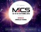 MICS MONACO INTERNATIONAL CLUBBING SHOW MONACO