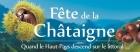 FÊTE DE LA CHÂTAIGNE CAGNES SUR MER