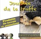 JOURNÉE DE LA TRUFFE VILLENEUVE LOUBET