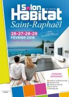 SALON DE L'HABITAT DE SAINT-RAPHAËL SAINT RAPHAËL