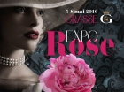 EXPO ROSE GRASSE