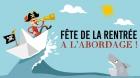 FÊTE DE LA RENTRÉE MOUGINS